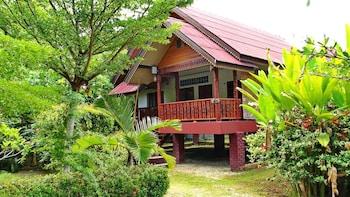 Hình ảnh Aliyah Garden House tại Koh Phangan