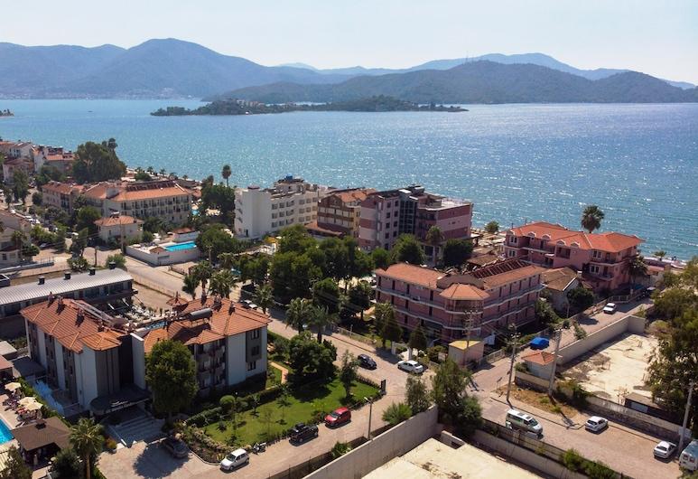 MENDOS GARDEN EXCLUSIVE , Fethiye, Muğla, Plaj