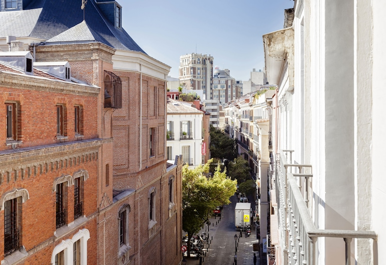 Home Art Apartments, Madrid, View from property