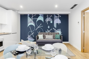 Picture of Home Art Apartments in Madrid