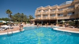 Book this Free Breakfast Hotel in Manacor