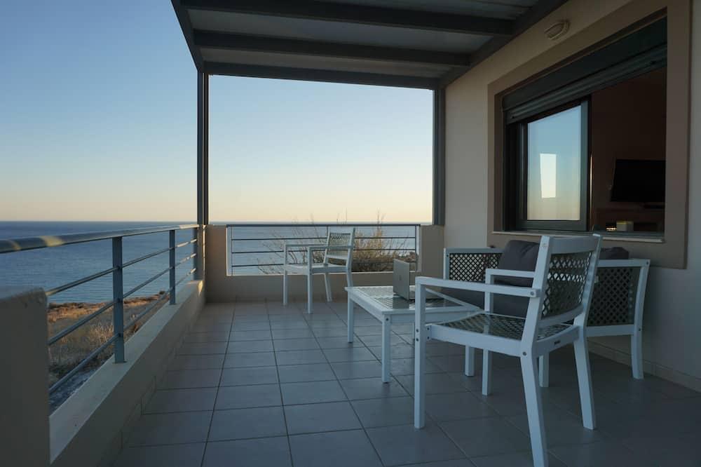 Maison, vue mer (Portela House 2) - Balcon