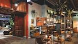 Sélectionnez cet hôtel quartier  Nijmegen, Pays-Bas (réservation en ligne)