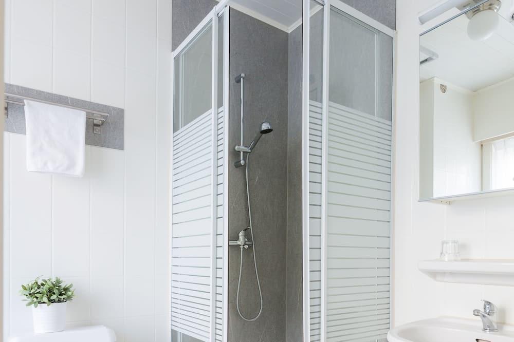 Luxury - neljän hengen huone, 2 makuuhuonetta - Kylpyhuone
