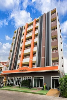Gambar The Ring Residence di Hat Yai