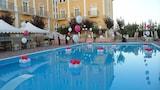 Hotel Francavilla Marittima - Vacanze a Francavilla Marittima, Albergo Francavilla Marittima