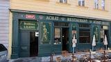 Sélectionnez cet hôtel quartier  Prague, République tchèque (réservation en ligne)