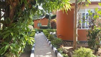 Entebbe bölgesindeki Phenicia Motel resmi