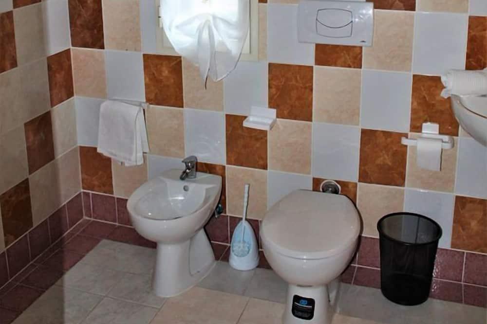 Double Room, Private Bathroom (Ester) - Bathroom