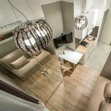公寓 (N 106) - 客廳
