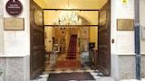 Sélectionnez cet hôtel quartier  Palerme, Italie (réservation en ligne)