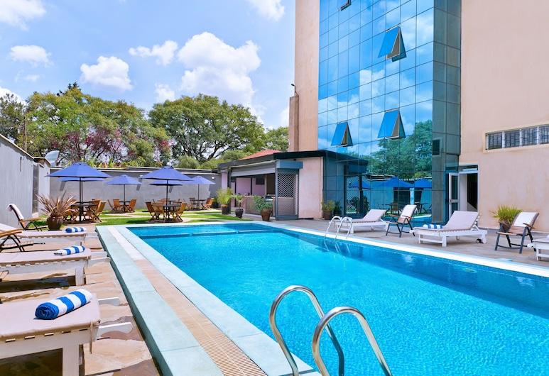 Mash Park Hotel Nairobi, Nairobi