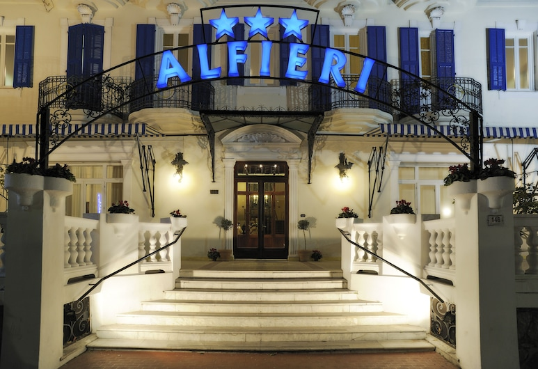 Hotel Alfieri, Alassio