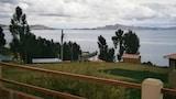 Isla Amantani hotel photo
