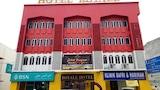 hôtel Batu Gajah, Malaisie