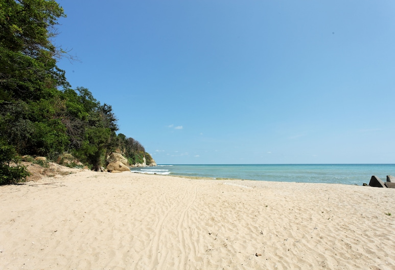 Hotel Vemara Club- All Inclusive, Byala, Spiaggia