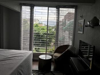 Kingston bölgesindeki Abacus Jamaica the Zana Suite resmi