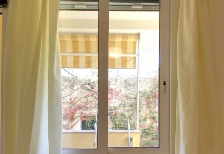 レジデンス パナマ, アラッシオ, アパートメント 1 ベッドルーム, 部屋からの景色