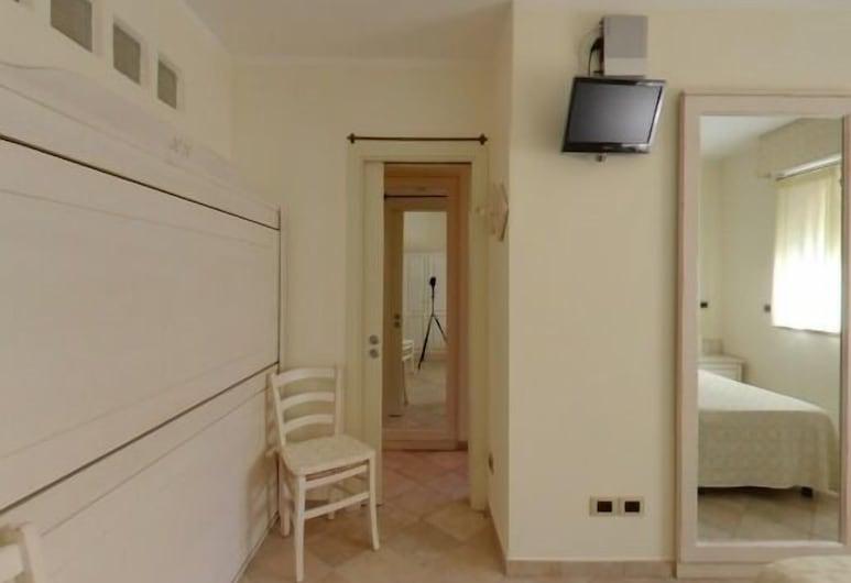帕納瑪住宅飯店, 阿拉西奧