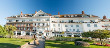 Hình ảnh St Brelades Bay Hotel tại St. Brelade