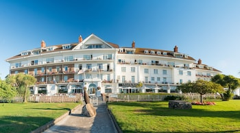 Picture of St Brelades Bay Hotel in St. Brelade