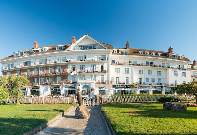 St Brelades Bay Hotel, St. Brelade