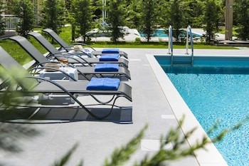 Bild vom Cypress Garden Villas in Kefalonia