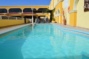 Nuotrauka: Hotel San Ignacio Inn, Toreonas