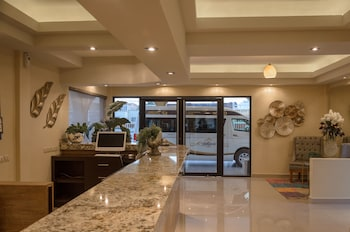 Fotografia do Hotel San Ignacio Inn em Torreon