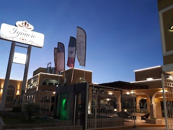 A(z) Hotel San Ignacio Inn hotel fényképe itt: Torreon