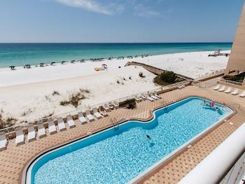 Picture of Islander Beach Resort by Panhandle Getaways in Fort Walton Beach