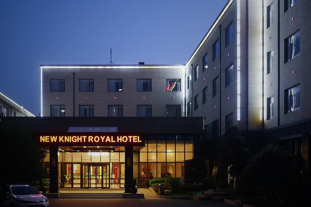 New Knight Royal Hotel, Shanghai