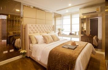 Image de Hope Land Hotel & Residence Sukhumvit 8 Bangkok