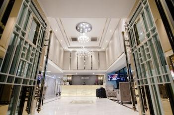 방콕의 호프 랜드 호텔 수쿰빗 8 사진