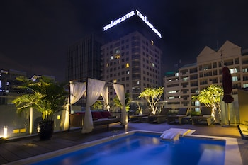 Picture of Roseland Centa Hotel & Spa in Ho Chi Minh City