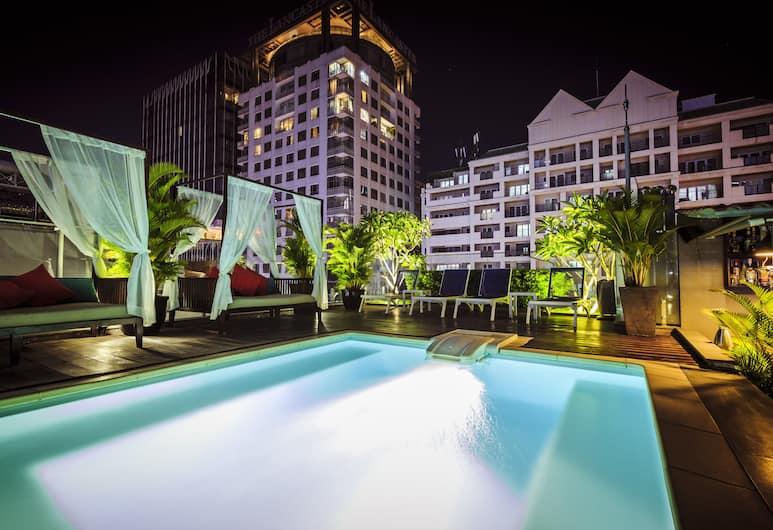 Roseland Centa Hotel & Spa, Ho Chi Minh City