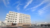 Picture of Wind City Hotel in Tahara