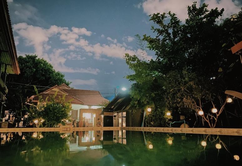 ChiangMai Moli INN, צ'יאנג מאי, בריכה