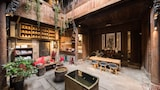 Picture of Guzo Su The Old House Boutique Hotel in Huangshan