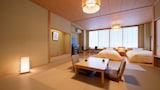 Choose this Ryokan in Sendai - Online Room Reservations