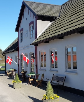 Mynd af Alrø Traktørsted í Odder