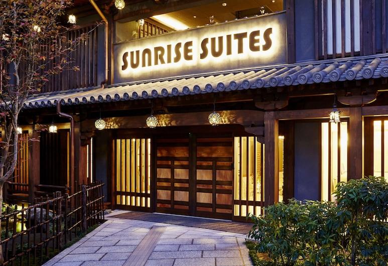 日出套房酒店, Kyoto
