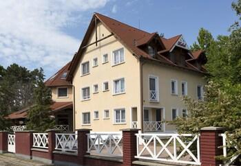 Picture of Hotel Francoise in Balatonlelle