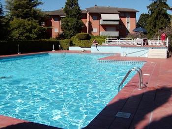 Obrázek hotelu Easy Apartaments Peschiera ve městě Peschiera del Garda
