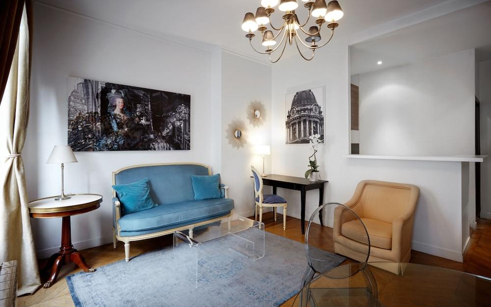 Prenota Apartments du Louvre - Le Marais a Parigi - Hotels.com