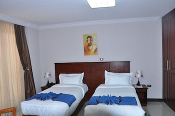 Picture of Kersay Hotel in Addis Ababa