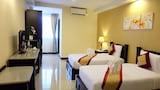 Book this Free Breakfast Hotel in Pattaya