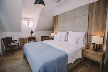 Slika: Vida Boutique Hotel ‒ Split
