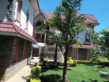 ภาพ Villa Leone ใน ไนโรบี