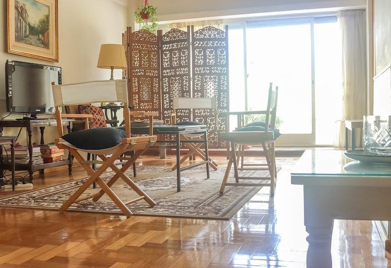 Homestay Buenos Aires - Adults Only, Buenos Aires, Puhkeala fuajees